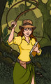 Jane - walt-disneys-tarzan fan art