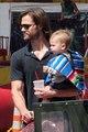 Jared & Tom