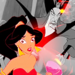 Jasmine and Jafar - princess-jasmine icon