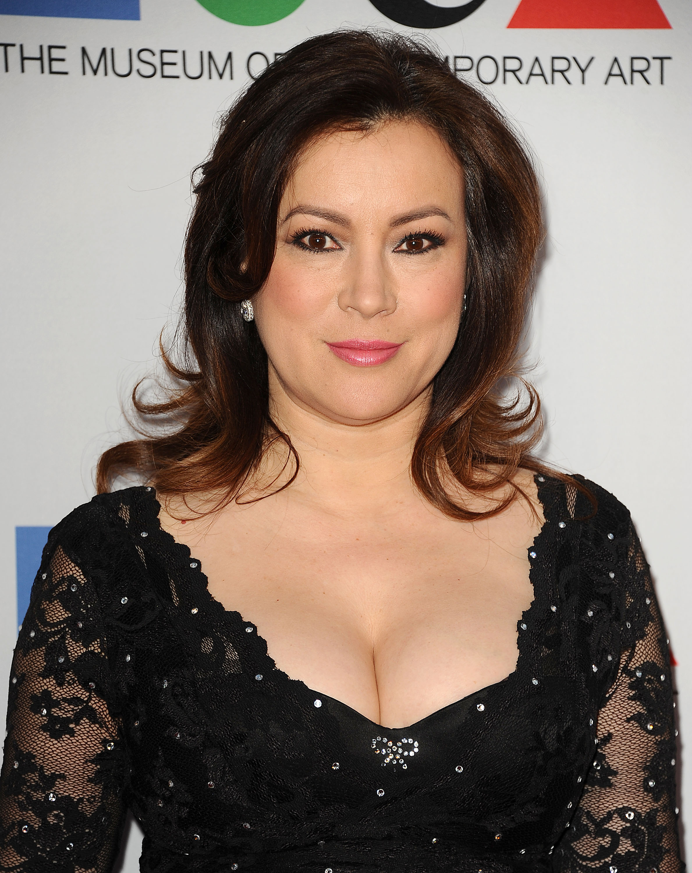 Jennifer Tilly Today Jennifer Tilly (2013) ...