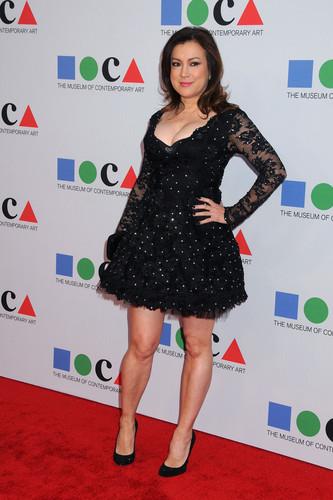 Jennifer Tilly (2013)