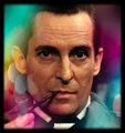 Jeremy Brett - Sherlock Holmes - sherlock-holmes fan art