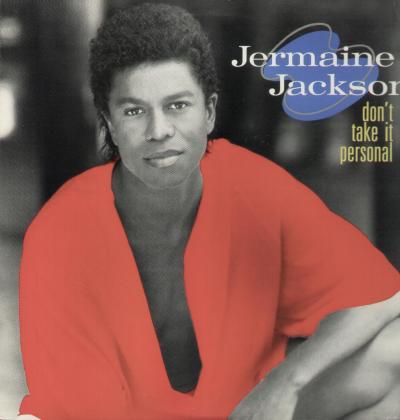 Jermaine Jackson <3
