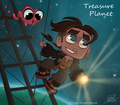 Jim - jim-hawkins fan art