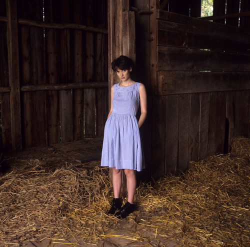 Winona Ryder wallpaper with a mulch called Joe McNally Photoshoot 1994