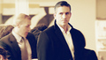 John Reese - person-of-interest wallpaper