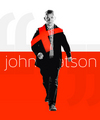 John Watson - sherlock-on-bbc-one fan art