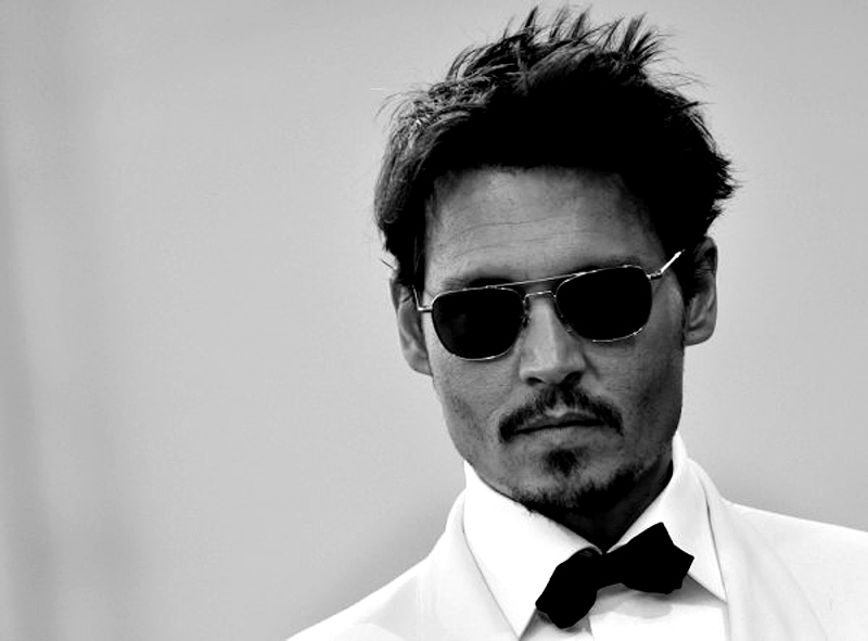 Johnny Depp Johnny Dep...
