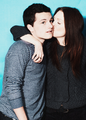 Josh &amp; Julianne Moore - josh-hutcherson photo