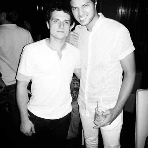 Josh in Panama (5/3/2013)