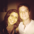 Josh with a fan in Panama (5/3/2013) - josh-hutcherson photo