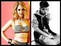 Justin Bieber and AnnaSophia Robb - justin-bieber fan art