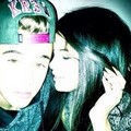 Justin & Selena - justin-bieber-and-selena-gomez photo