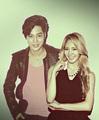Kai&hyoyeon