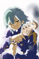 Kariya - inazuma-eleven photo