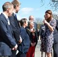 Kate (23rd April 2013) - prince-william-and-kate-middleton photo