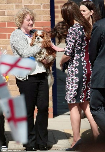 Kate (23rd April 2013)