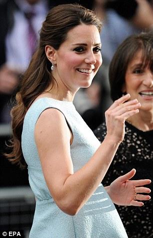 Kate (24th April 2013)