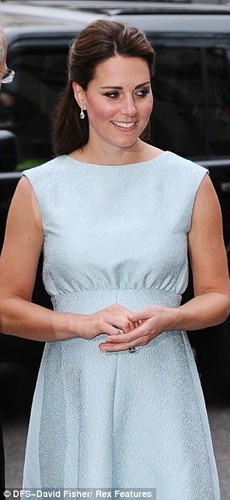 Kate (24th April 2013)