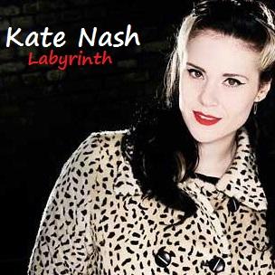 Kate Nash - Labyrinth