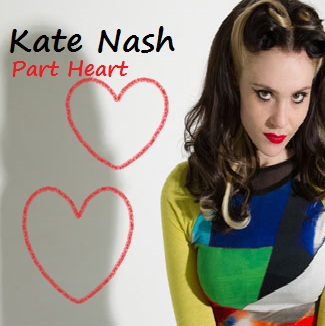 Kate Nash - Part 心