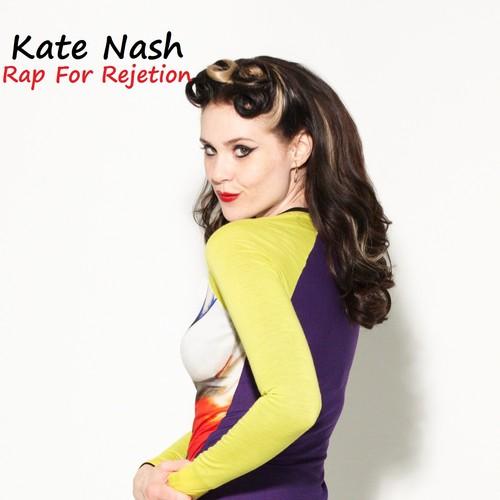 Kate Nash - Rap For Rejection