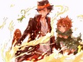 Katekyo Hitman Reborn! RPG AU