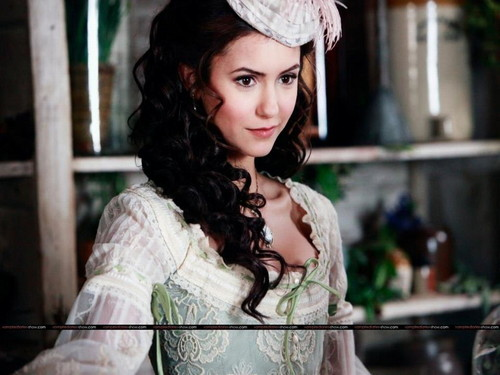 Katerina Petrova wallpaper probably with a mantelet called Katerina