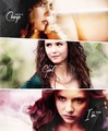 Katherine  - the-vampire-diaries-tv-show fan art
