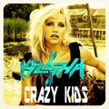 Ke$ha - Crazy Kids - kesha fan art