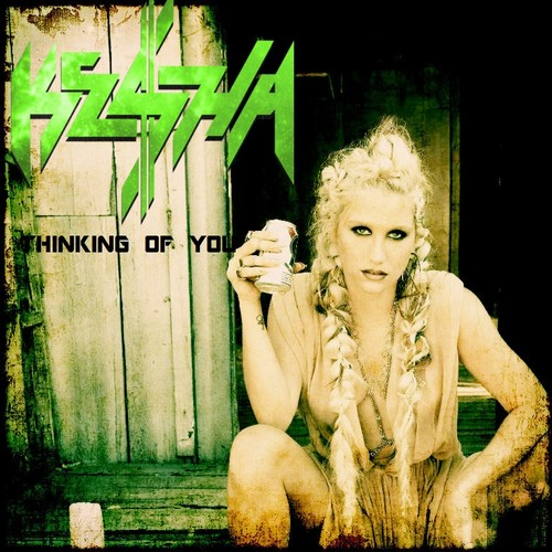 Ke$ha - Thinking Of You