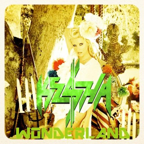 কেশা - Wonderland