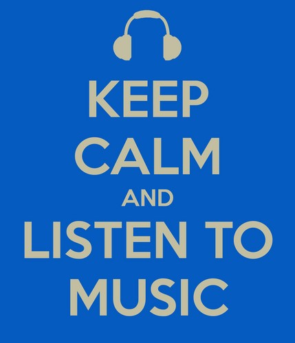 Keep Calm And .....