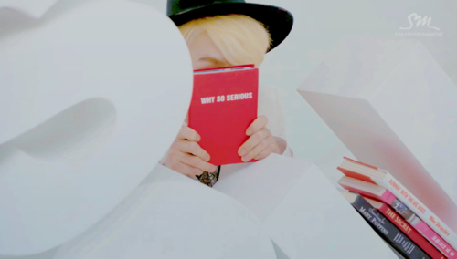 Key ''Why So Serious'' MV ~