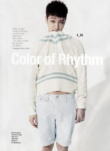 Kikwang 4 GQ Magazine