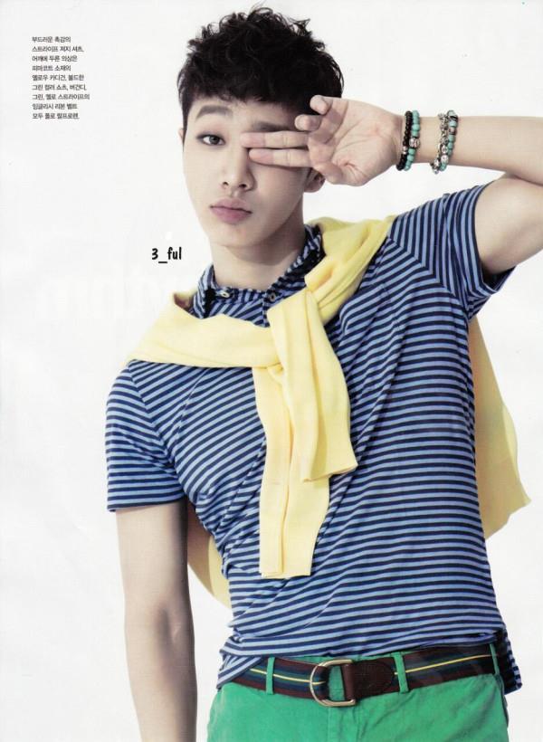 Kikwang Kikwang 4 GQ Magazine