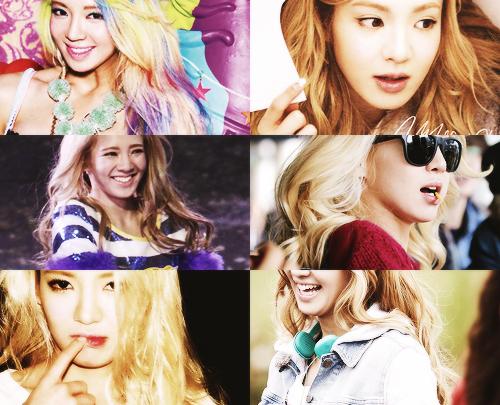 Kim Hyoyeon ~