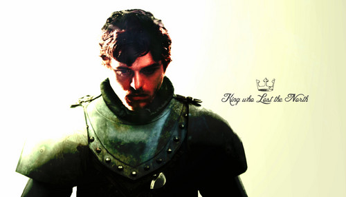 King Who হারিয়ে গেছে The North