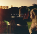 Klaroline 4x23 Graduation  - klaus-and-caroline fan art