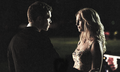 Klaus and Caroline &quot;Graduation&quot; - the-vampire-diaries photo