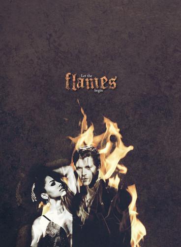 Klonnie Flames