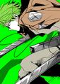 KnB x Shingeki no Kyojin Cosplay ~