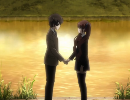 Koichi & Izumi