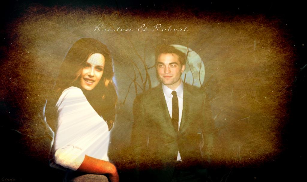 Kristen & Robert
