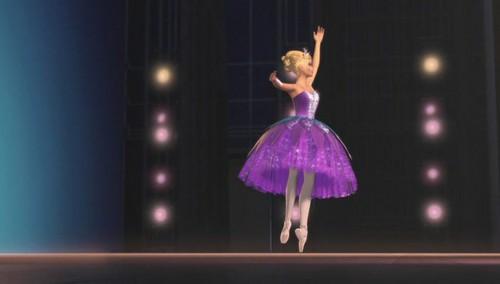 Kristyn in Milkmaid Dress
