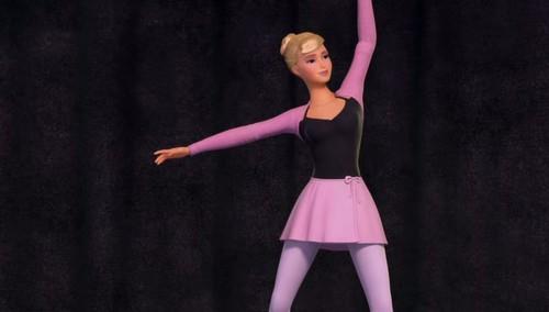 Kristyn in Training Outfit