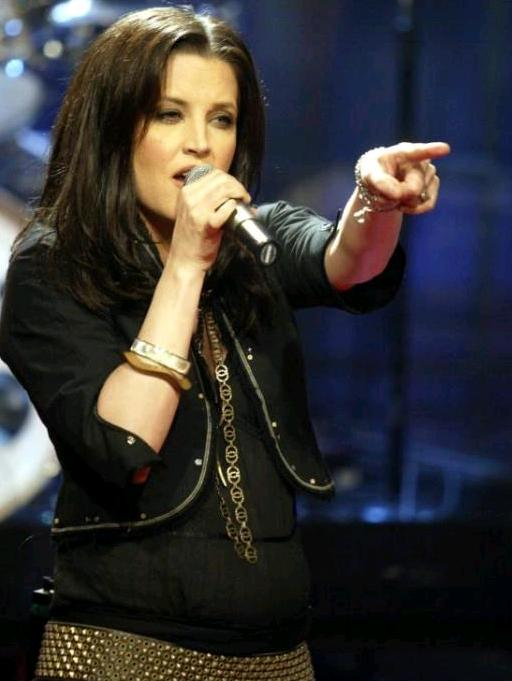 LMP the beautiful singer