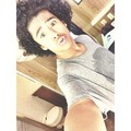 "LOL, Princetyboo says in webstagram, ""Peep the Toilet in the back"" & LOL, that's so cute!!!! XO :D  - princeton-mindless-behavior photo"