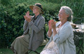 Ladies in Lavender (2004) - maggie-smith photo