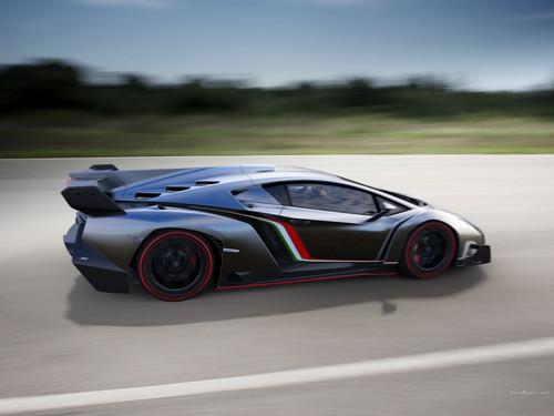 Lamborghini Wallapaper